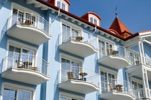 Balkon halbe Wohnfläche anrechnen