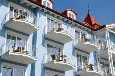 balkone terrassen loggien dachg rten wohnung vermessen. Black Bedroom Furniture Sets. Home Design Ideas