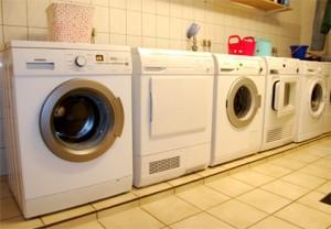 Wohnfläche Waschraum Vermessen